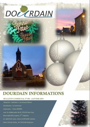 Bulletin Municipal 100
